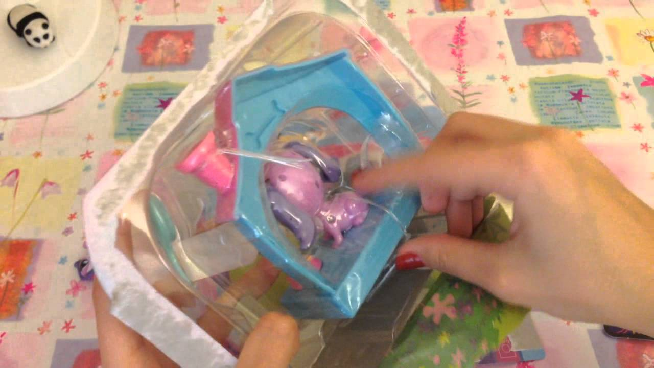 LPS: МК ООАК LPS / How to make OOAK LPS 猫 - YouTube