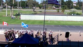 Scottish Games - U.S. Marine Band.MOV