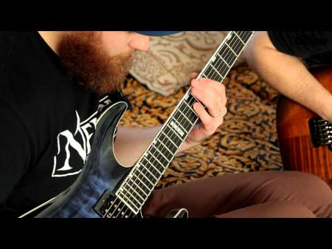 Guitar Lesson: Learn how to play Protest The Hero - Clarity (TG253)