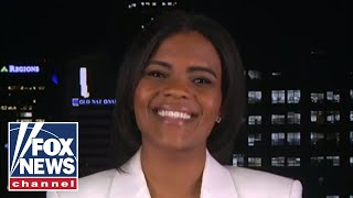 Candace Owens defends Trump