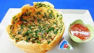 Món Ăn Ngon - CƠM CHÁY NỒI Kiểu CamPuChia đang rất Hot