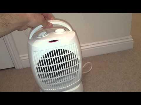 Fan Heater 3kw Doovi
