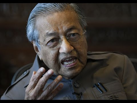 Former BNM governor and assistant responsible for forex losses, says Dr Mahathir