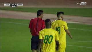 ملخص مباراة #الشعله #نجران الجولة السابعه || دوري الأمير محمد بن سلمان للدرجة الأولى