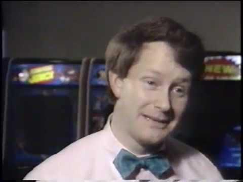 Howard Phillips - 1987 Evening Interview
