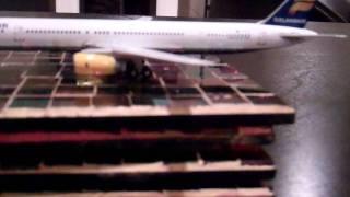 Gemini Jets Icelandair 757-300 Review