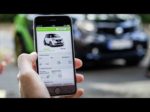 2017 Smart Control App