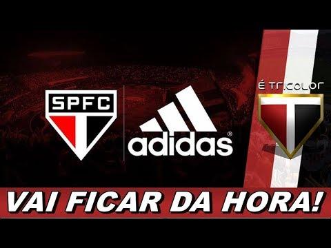 NOTICIAS DO SÃO PAULO FC, ADIDAS, MILITÃO PSG, MICHEL LATERAL, SUB 20, WEVERSON, TORCIDA, BOTAFOGO