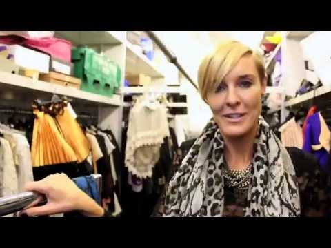 M&S - X Factor Clothing - Week 2 - Marks and Spencer 2011