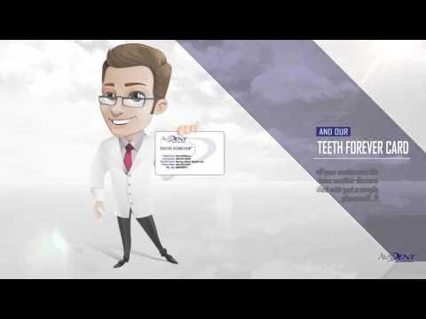AvaDent Digital Dentures at Friendship Dental Laboratories, Inc. Baltimore, Maryland