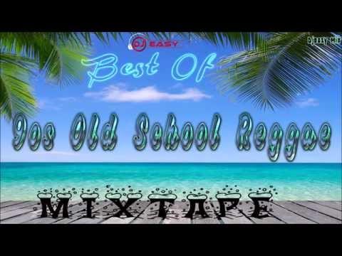 Best of 90s Old School Reggae/Ragga Mix by djeasy