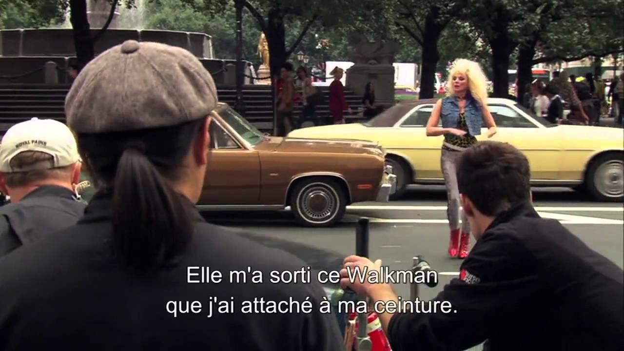 Walkmen sex and the city