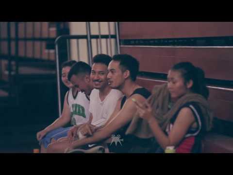Al-Izhar Basket Ball with Didi