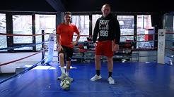 FUßBALLER VS BOXER! Wer ist besser in der anderen Sportart?