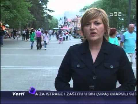 Vrnjačka Banja: Poginuo učenik na ekskurziji