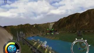 World Destruction League War Jetz  ~ PS2 Sony Playstation 2