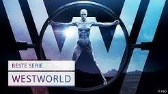 Die relevanteste Serie unserer Zeit: Westworld