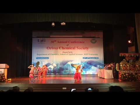 Dance By KISS Students (moira Dada Re)