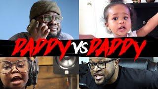 DADDY VS DADDY (ft. Beleaf)