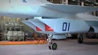 Новейшие Военные разработки ВВС России Самолет Т 50
