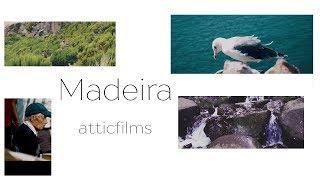 Madeira - Travel Video - atticfilms