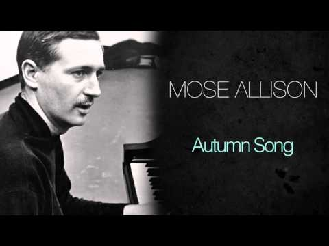 Mose Allison - Autumn Song Mp3