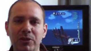 Wing Island review from wiiwii.tv