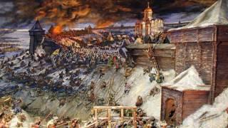 видео Нашествия Чингисхана и Батыя (1223, 1237-1241 гг.)