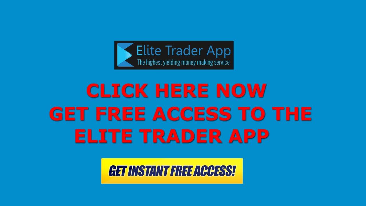 The trader app scam