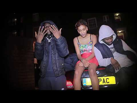 IBA MONTANA GANG DE LONDON F**K CELIPO 2018  Video Official #IBAMONTANA #IBA