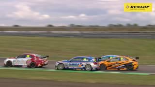 BTCC 2016 Rounds 22,23,24 - Rockingham | Autocar