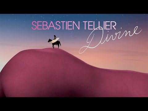 Sébastien Tellier - Divine (Midnight Juggernauts Remix)