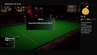 Pure pool master snooker PS4