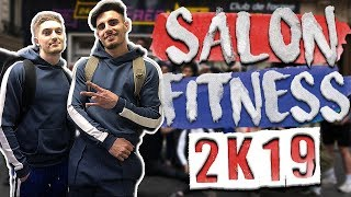 Salon du Fitness 2k19