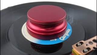 Riverstone Audio Jazz 380 Turntable Record Weights