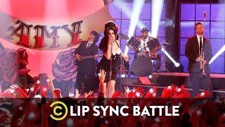 Lip Sync Battle - Lauren Jauregui (Fifth Harmony)