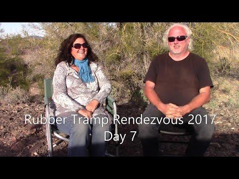 RTR 2017 Day 7 Vlog