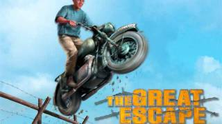 The Great Escape - Main menu theme
