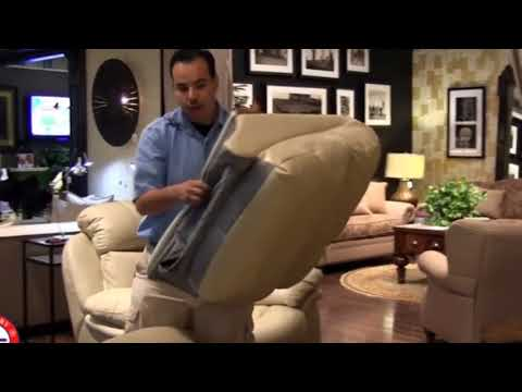 Flexsteel Reclining Sofa Disassemble And Assemble Youtube
