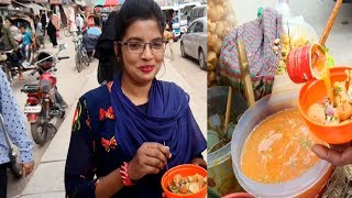 street food india non veg