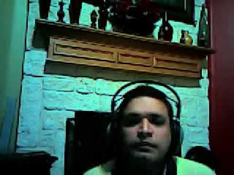 Nakhrewali - Me Singing- Karaoke- Kishore Da- New Delhi