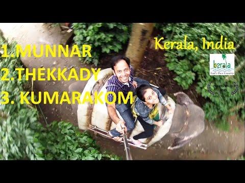 Best of Kerala in a week 720p