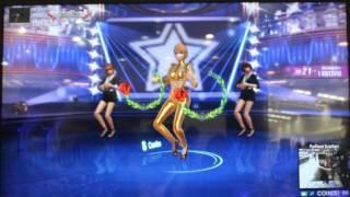Download lagu Danz Base 24 Hours - Sunmi