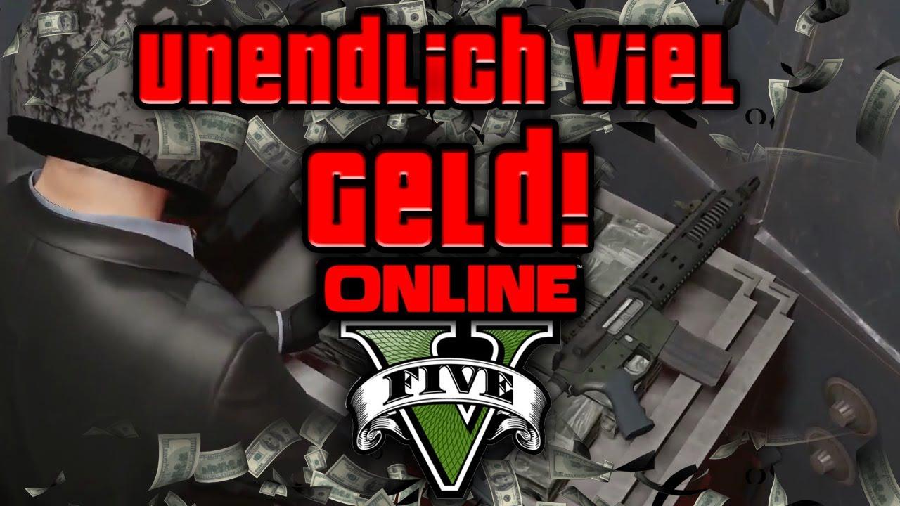 Gta 5 Viel Geld Online