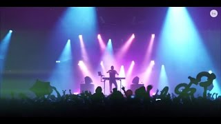Download Worakls - Nocturne (Live at I Love Techno Europe) MP3 song and Music Video