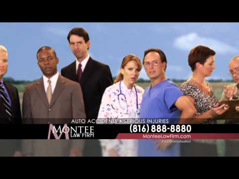 Injury Lawyers – Kansas City, MO – Montee Law Firm