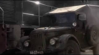 Однажды в Ростове (2012) 24 серия - car chase scene