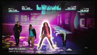 I Got a Feeling - The Black Eyed Peas Experience - Wii Workouts