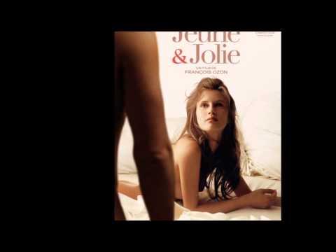 """""""jeune & jolie"""" de François Ozon - Thème """"jeune & jolie"""" composé par Philippe Rombi"""