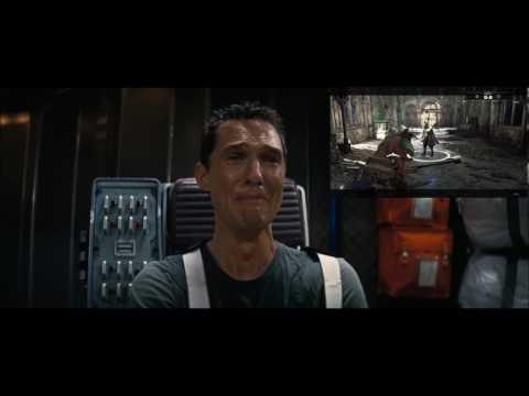 Matthew McConaughey reagiert auf mein Video!!